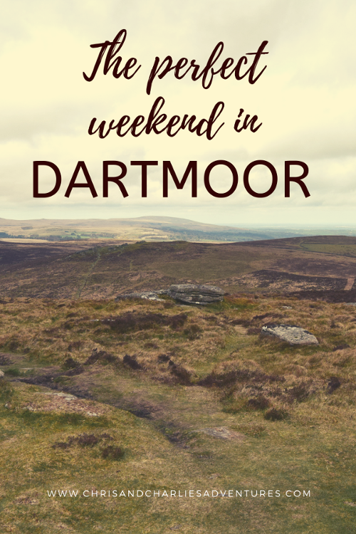 The perfect weekend in Dartmoor. Camping, hiking, sightseeing and exploring!