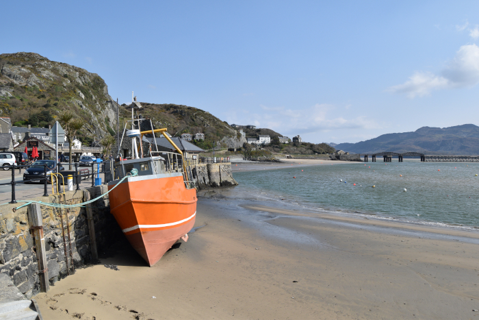 Things to do in Barmouth, Snowdonia.