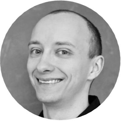 Martin Gimpl, UX/UI