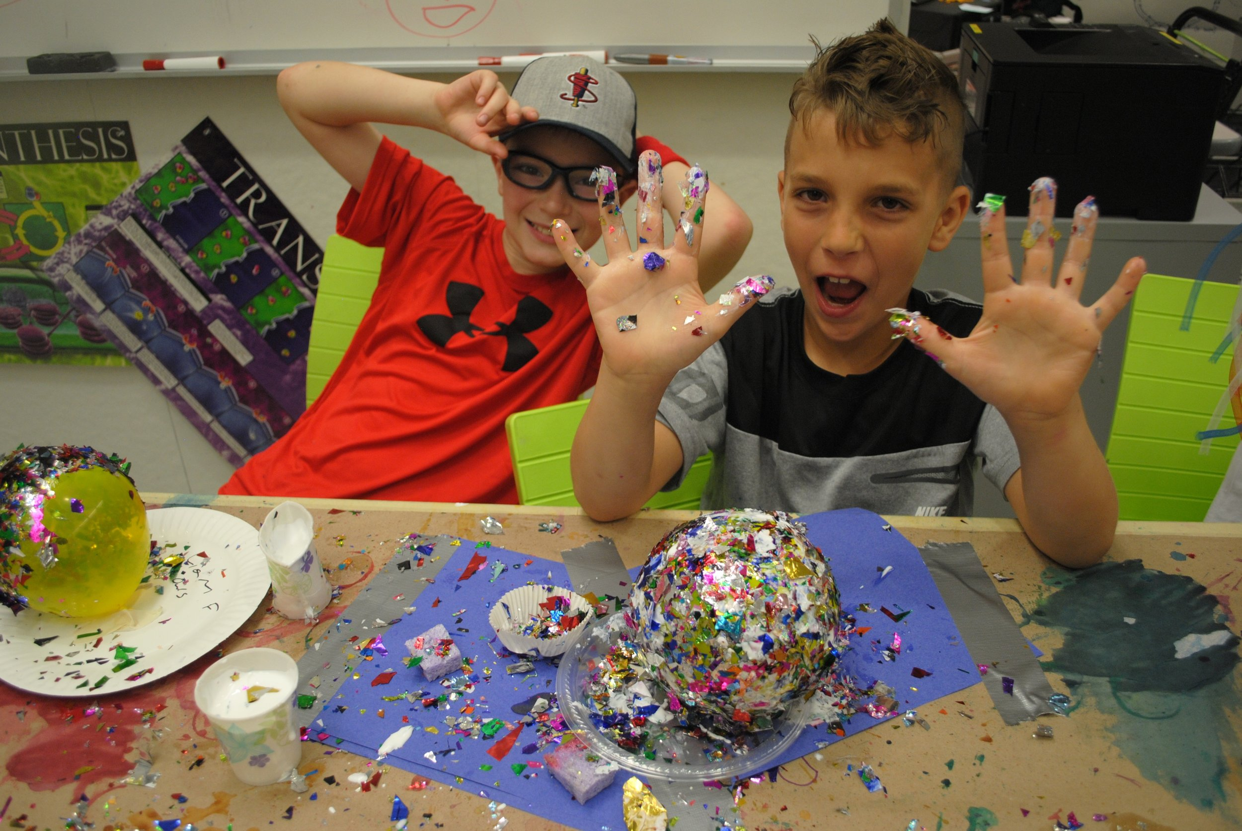 vacation camp - Join Us During Spring Break