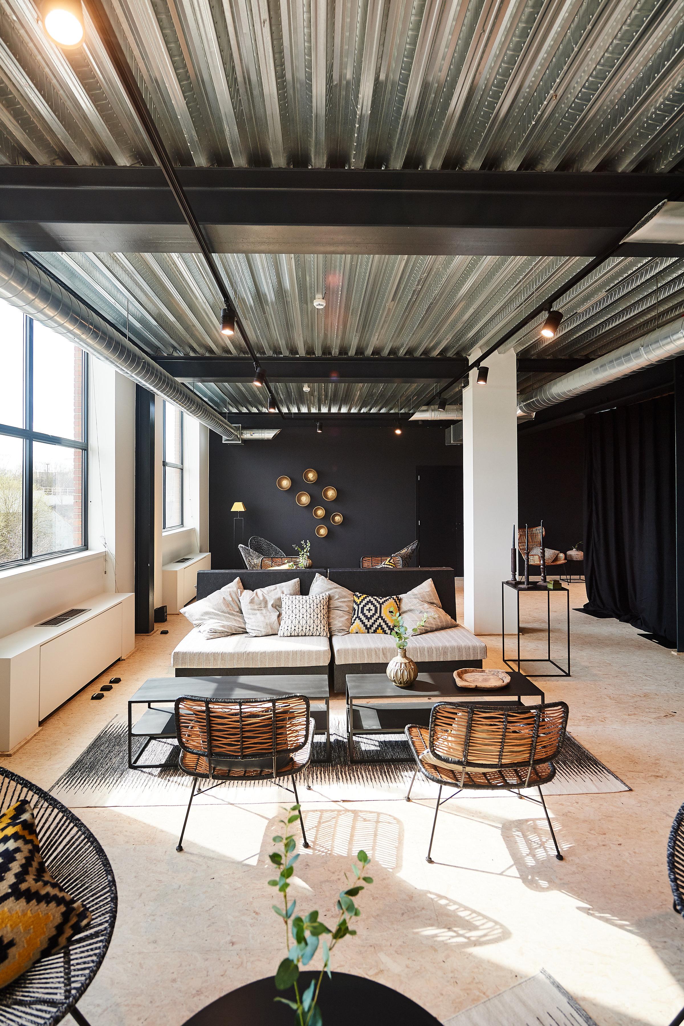 Satin - Lounge