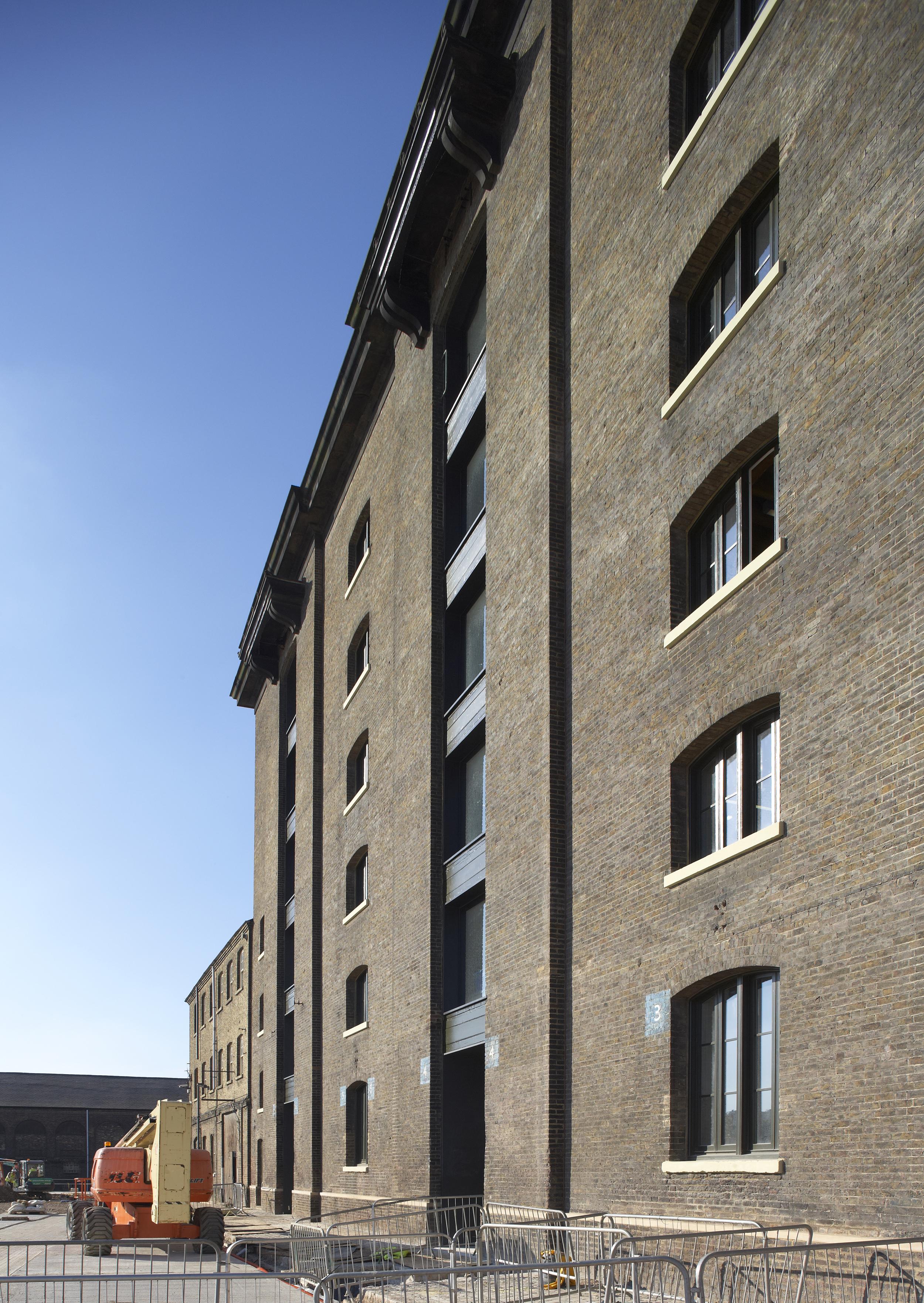 Kings X Granary Building 03.jpg
