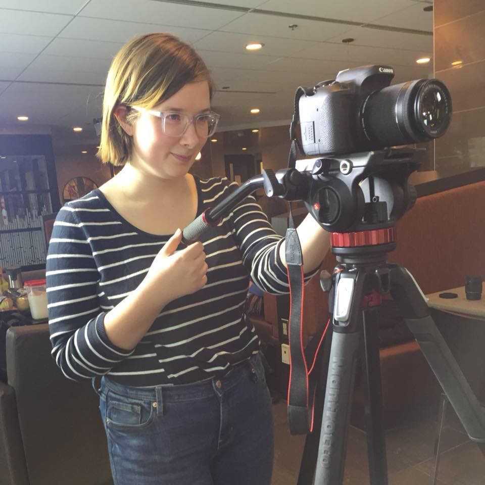Documentary - I had the pleasure of taking a documentary filmmaking course where I made Fans and Allies: the Sing Out, Louise! story.