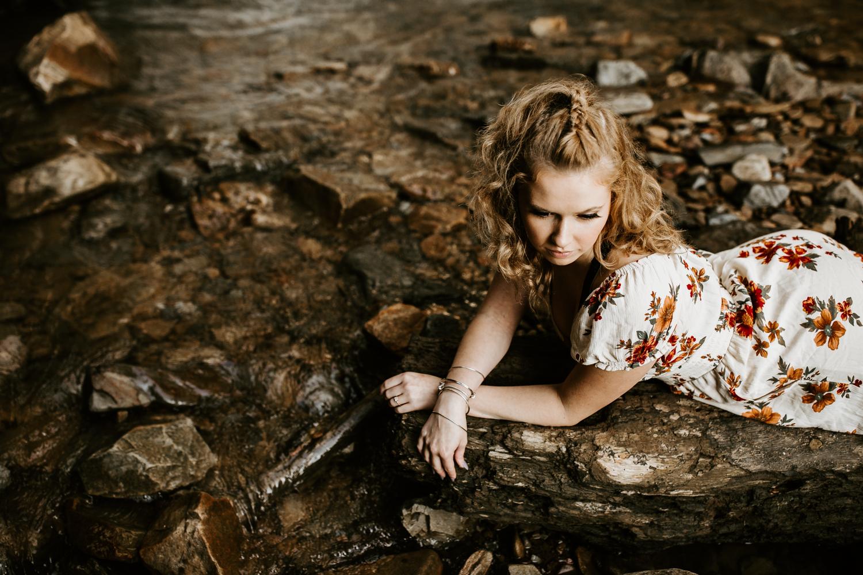 Kristin WHS 19' -