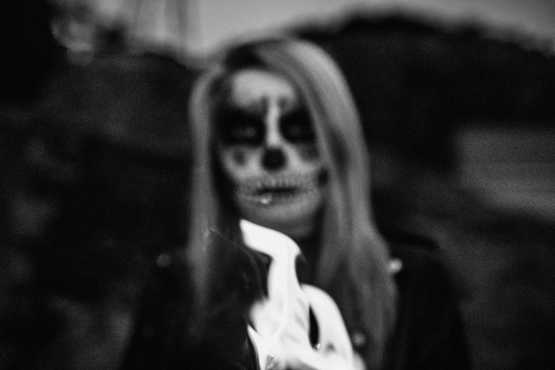 Faith / Halloween -