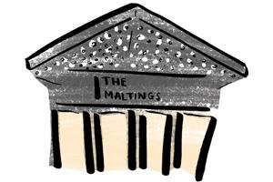 7. The Maltings