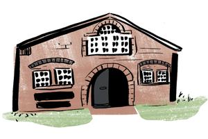 2. Berwick Visual Arts Gymnasium Gallery