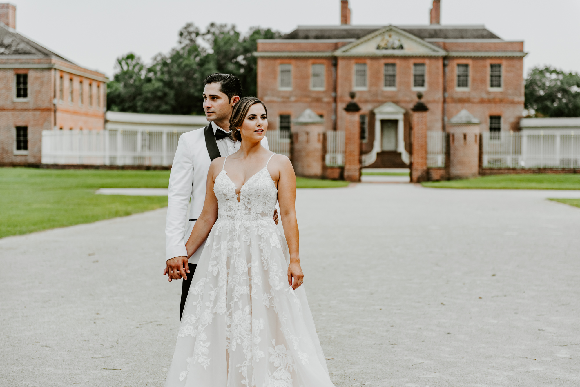 The Tryon Palace | Adorn Collective Workshop