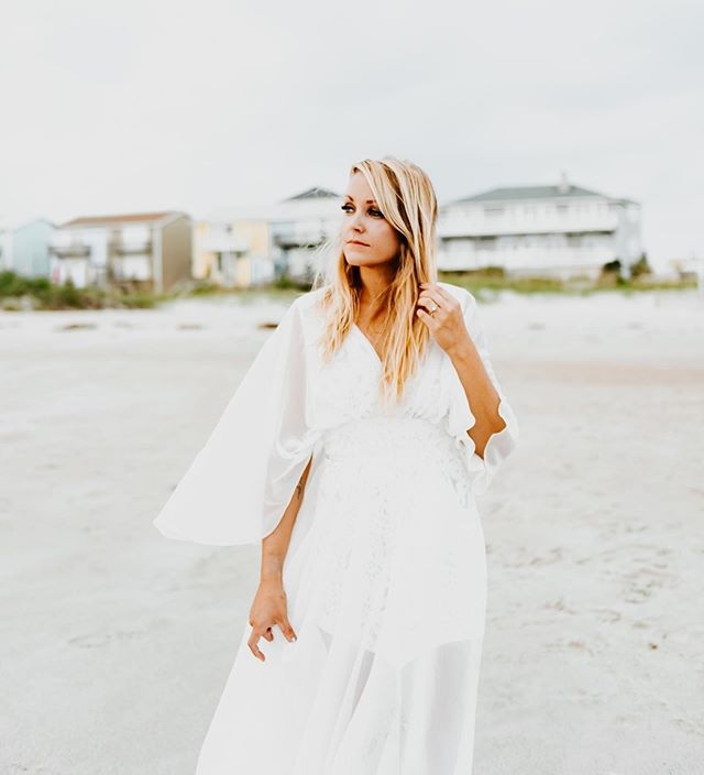 Bridal rompers for the win  Looking through this gallery really makes me miss the beach. I can still feel the sand on my feet. Mainly because I haven't swept my bathroom since then. It's a bittersweet feeling . . . . Host: @adorncollectiveworkshops  Bouquet: @knotasecondthought  Wedding Dress Designer: @kellychasecouture  Bridal Romper: @simplystunningbydivas  Bridal Romper Designer: @lotusthreadsnyc  Vows: @prettywrittenthings  Bakery: @swankysweetsbakeshop  Model: @lotusylaluna