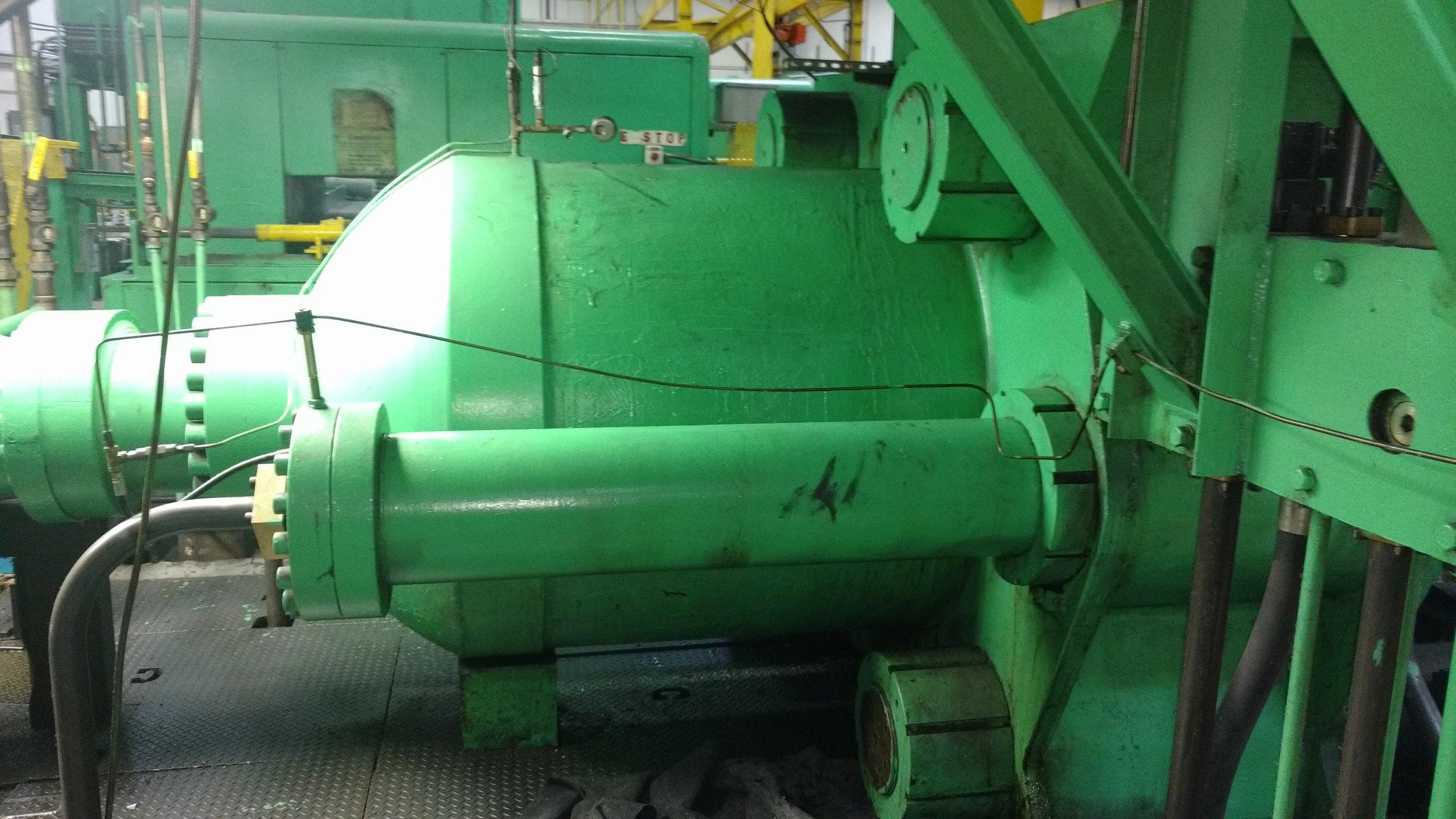 Carlesa NDE Services Nondestructive Examination Hydraulic Press Inspection Contact Us.jpg