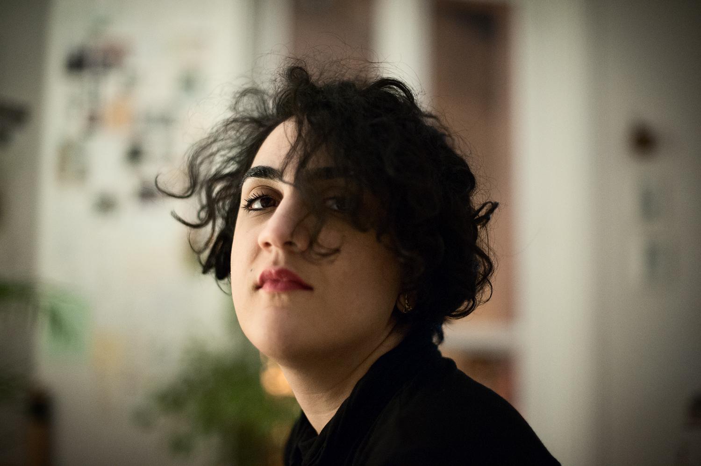 Lili Mirab, Paris 2018