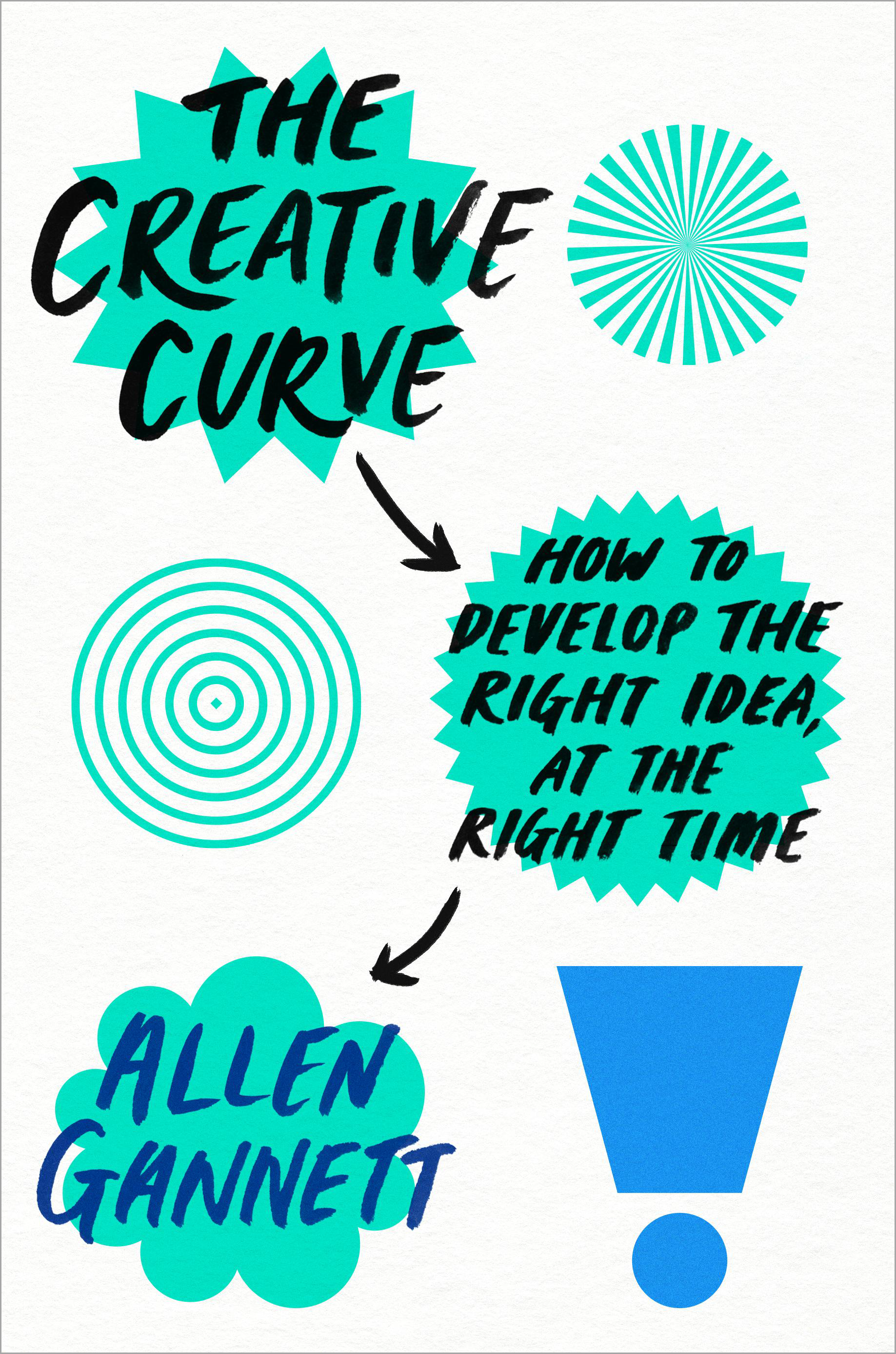 TheCREATIVE CURVE   -