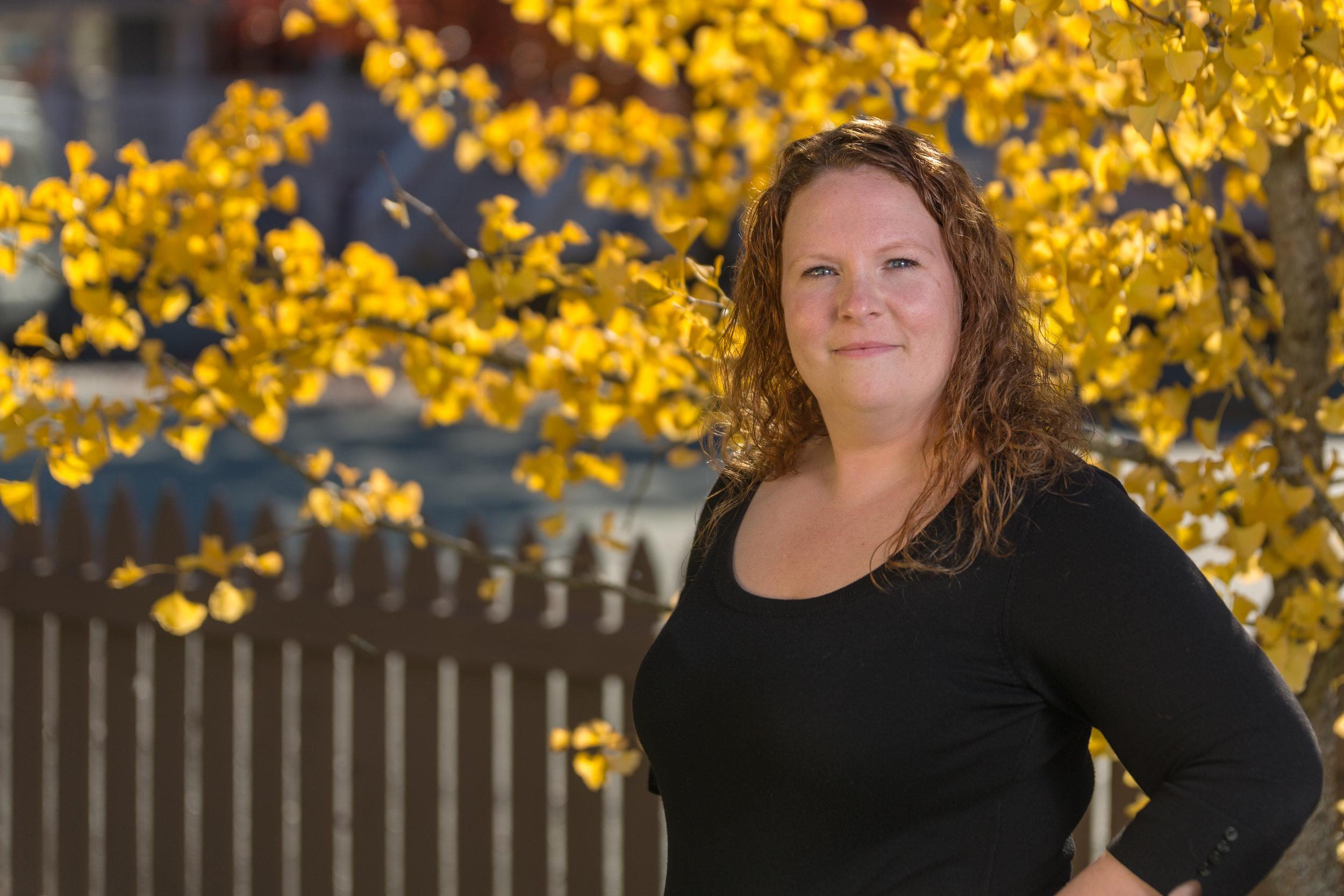 Amanda Stephens   Conveyancer - amanda@dclarkstone.ca