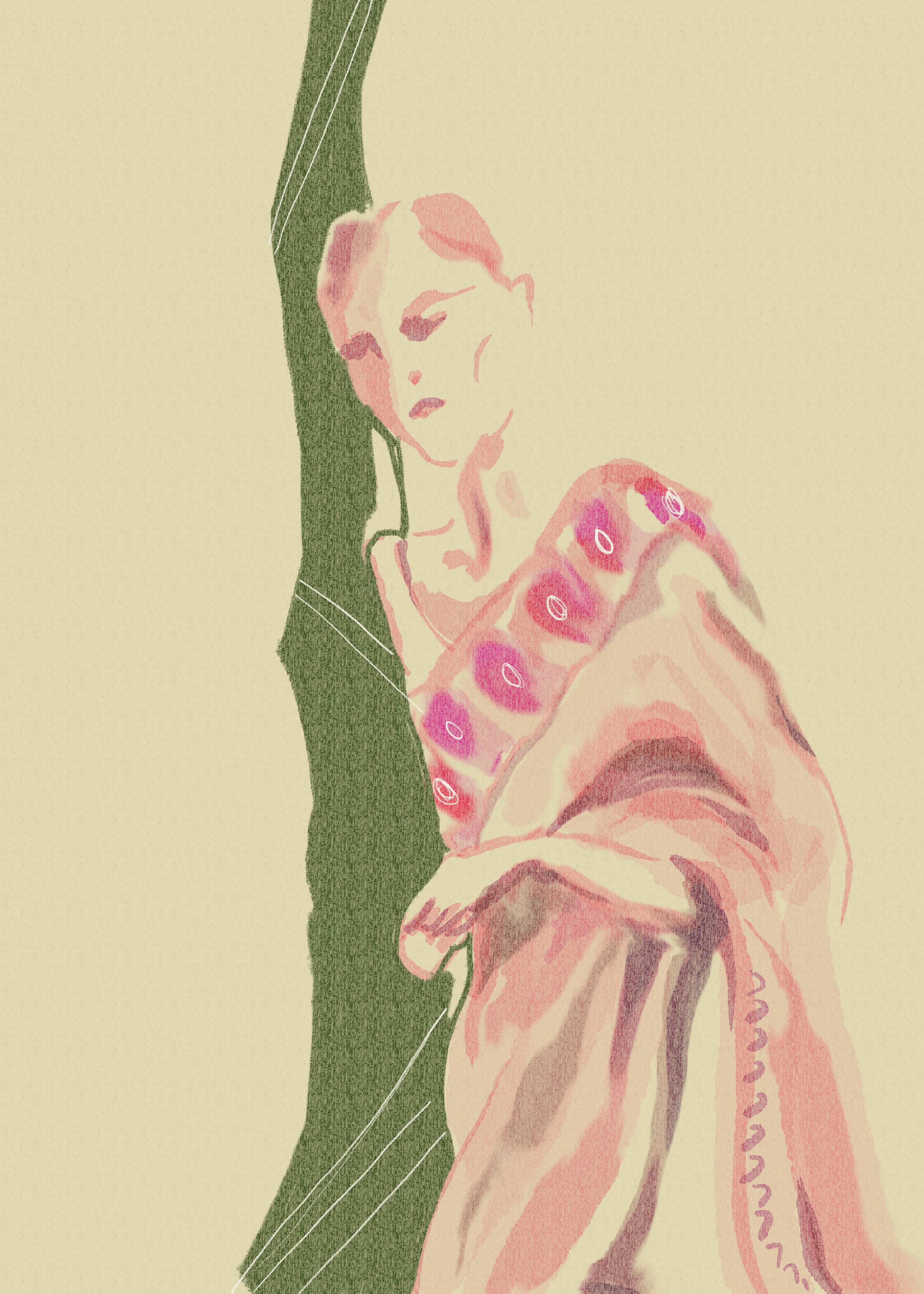 """Sari Stories,"" The Aerogram"