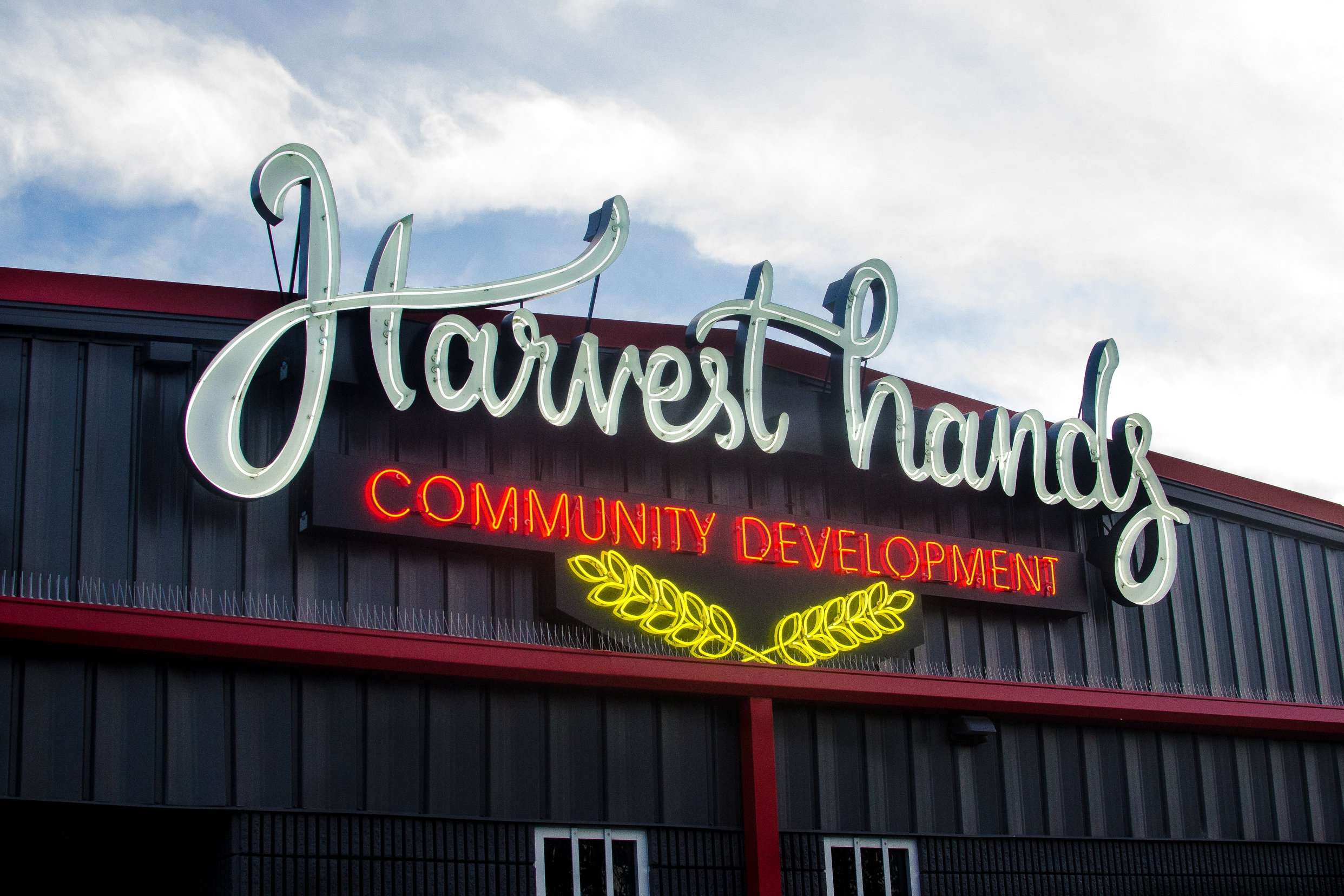 2016  | Moved programming to the newly-renovated Howard Olds Community Center in the Napier-Sudekum community.