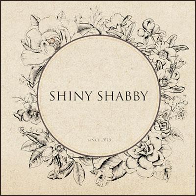 SHINY SHABBY