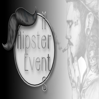the hipster event