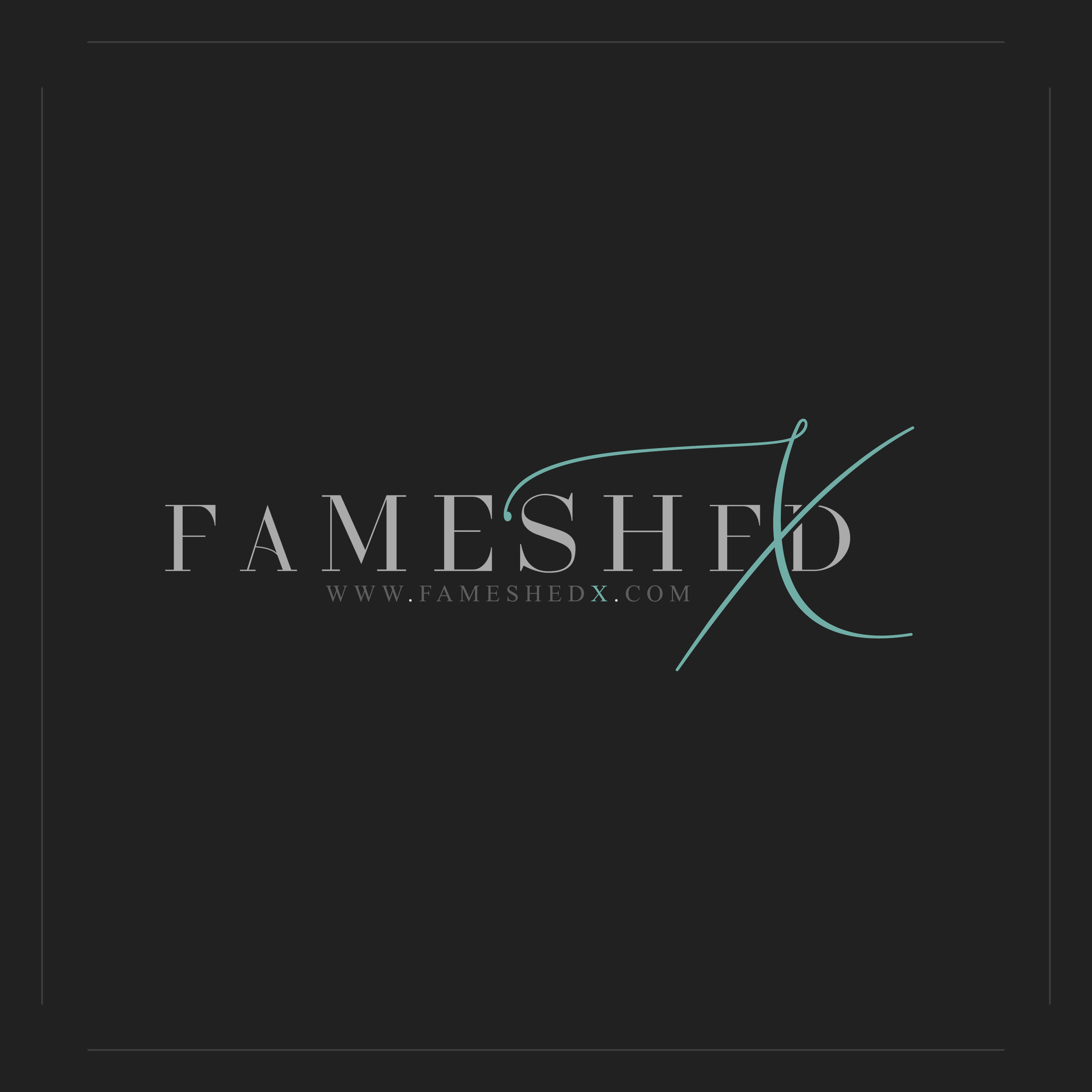 X by fameshed
