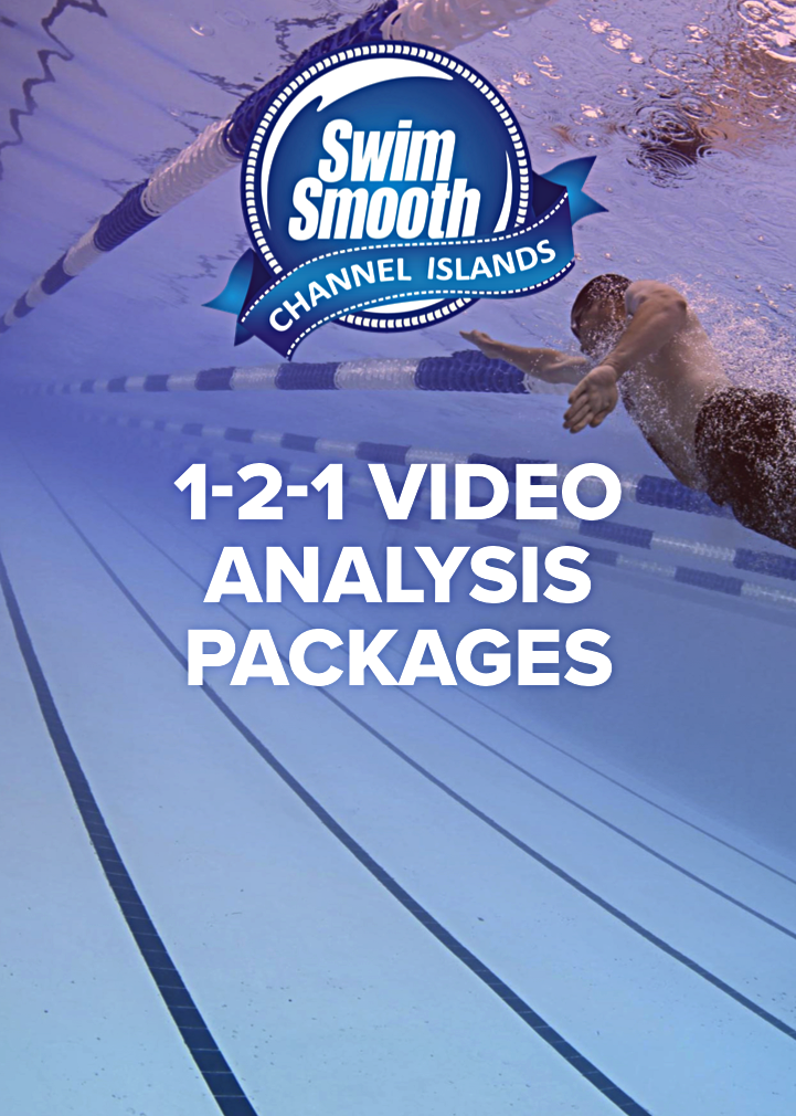 DOWNLOAD YOUR SWIM SMOOTH 1-2-1 VIDEO ANALYSIS INFORMATION PACK - INVEST IN YOURSELF AND WATCH YOUR SWIM STROKE IMPROVE INSTANTLY THROUGH THE SESSION...GUARANTEED