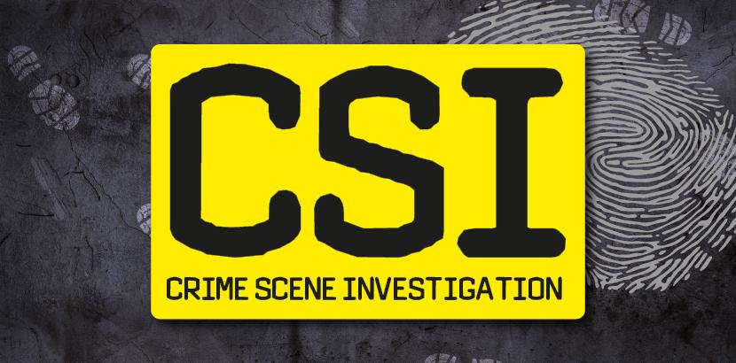 CSI Treasure Hunt