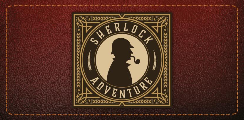 Sherlock Adventure treasure hunt