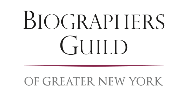Biographers Guild of Greater New York