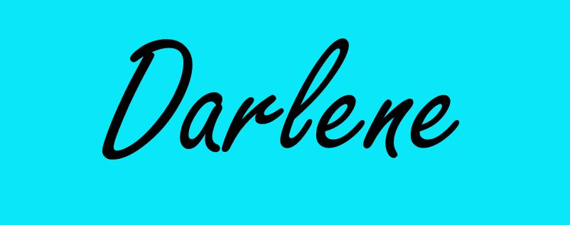 Darlene Hawley - Master Stylist