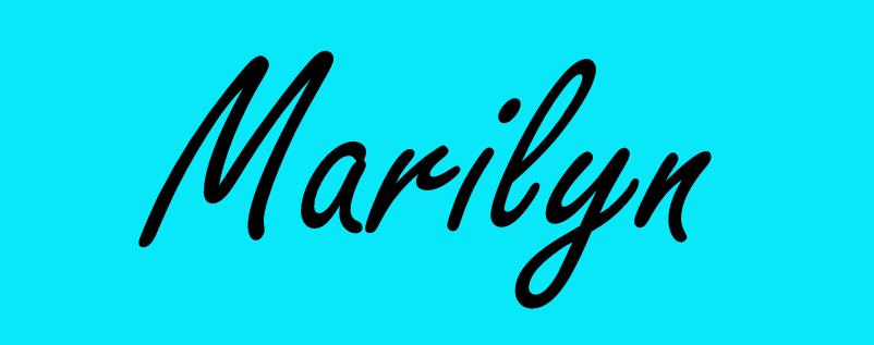 Marilyn Landon - Master Stylist