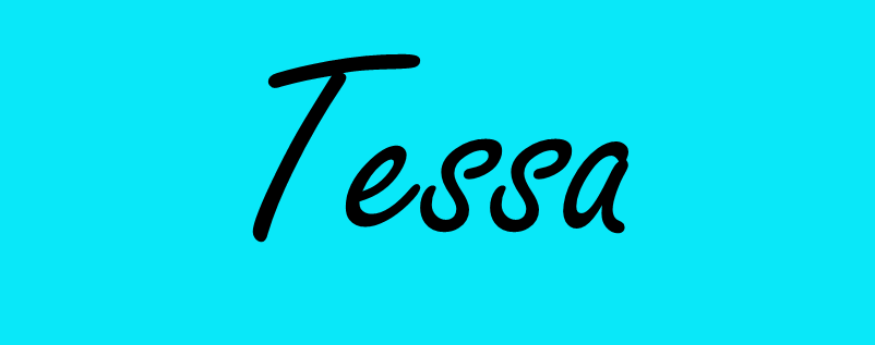 Tessa Joseph - StylistClick Here to View Services