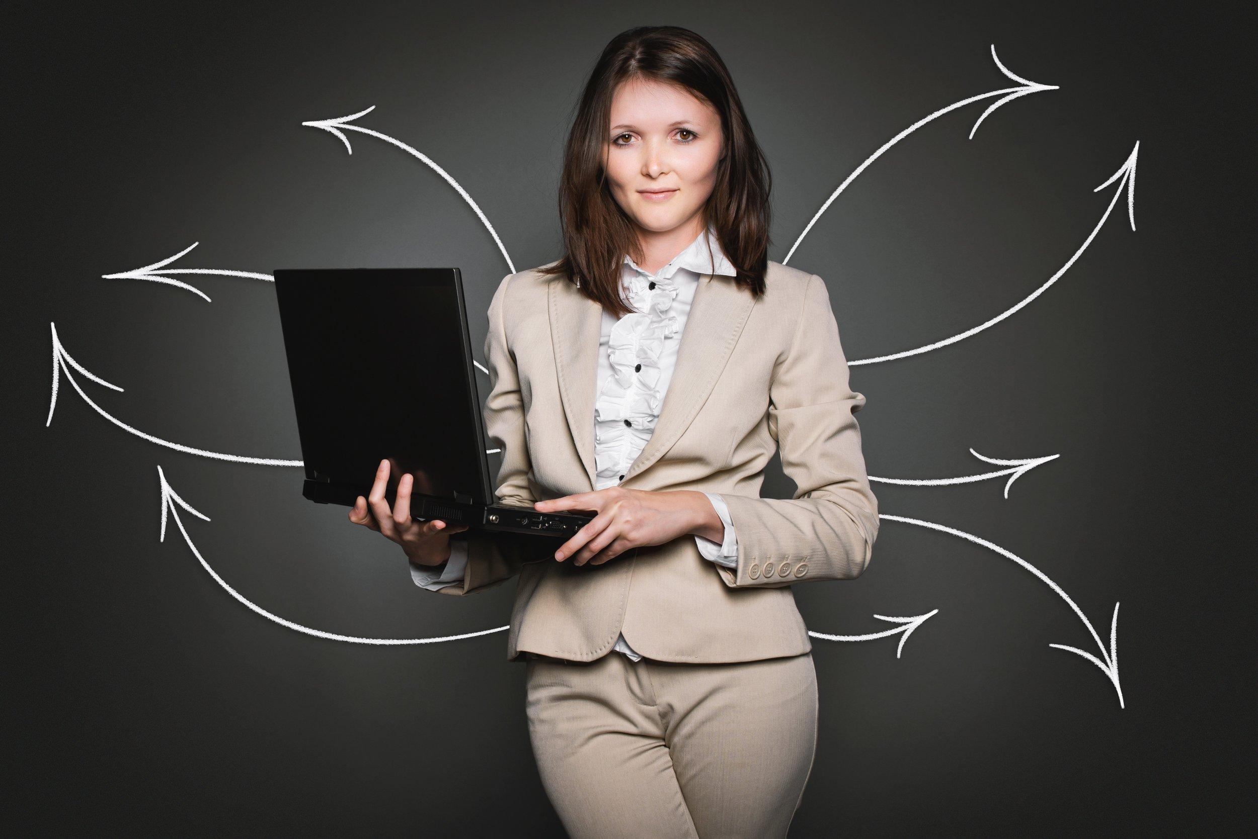 Social media and streamlining options