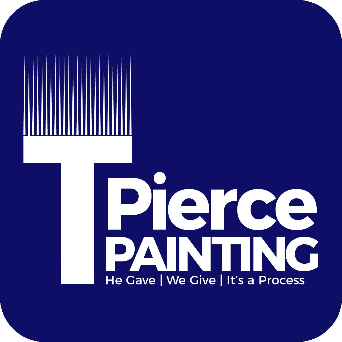 T. Pierce Painting