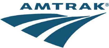 Amtrak Golden Spike Award - Recipient of 12 Awards
