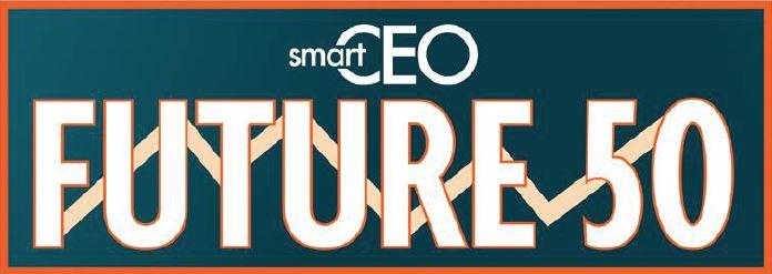 SmartCEO - 2016 Baltimore Future 50 Award