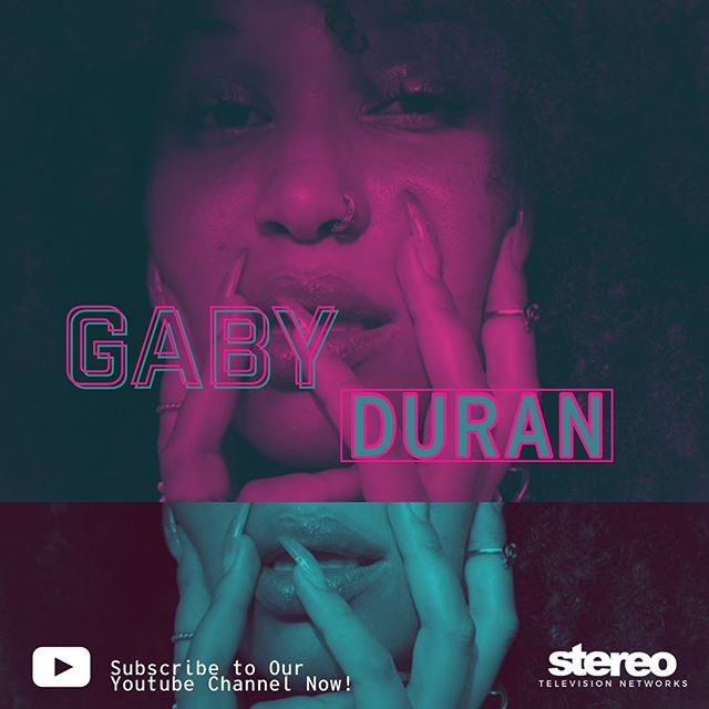 Go check out @gbdrn Live Performance on our YouTube page. Link in our bio #wewantstereo - - - - - - #performance #music #live #cosmic #sounds #discover #afrobeats #musiclovers #soul #youtube #vibes #stereoexclusive #theysay #world #musician #women #power #respect #love