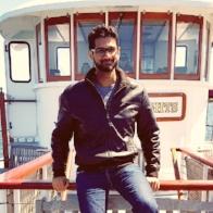 Urjeet Khanwalkar