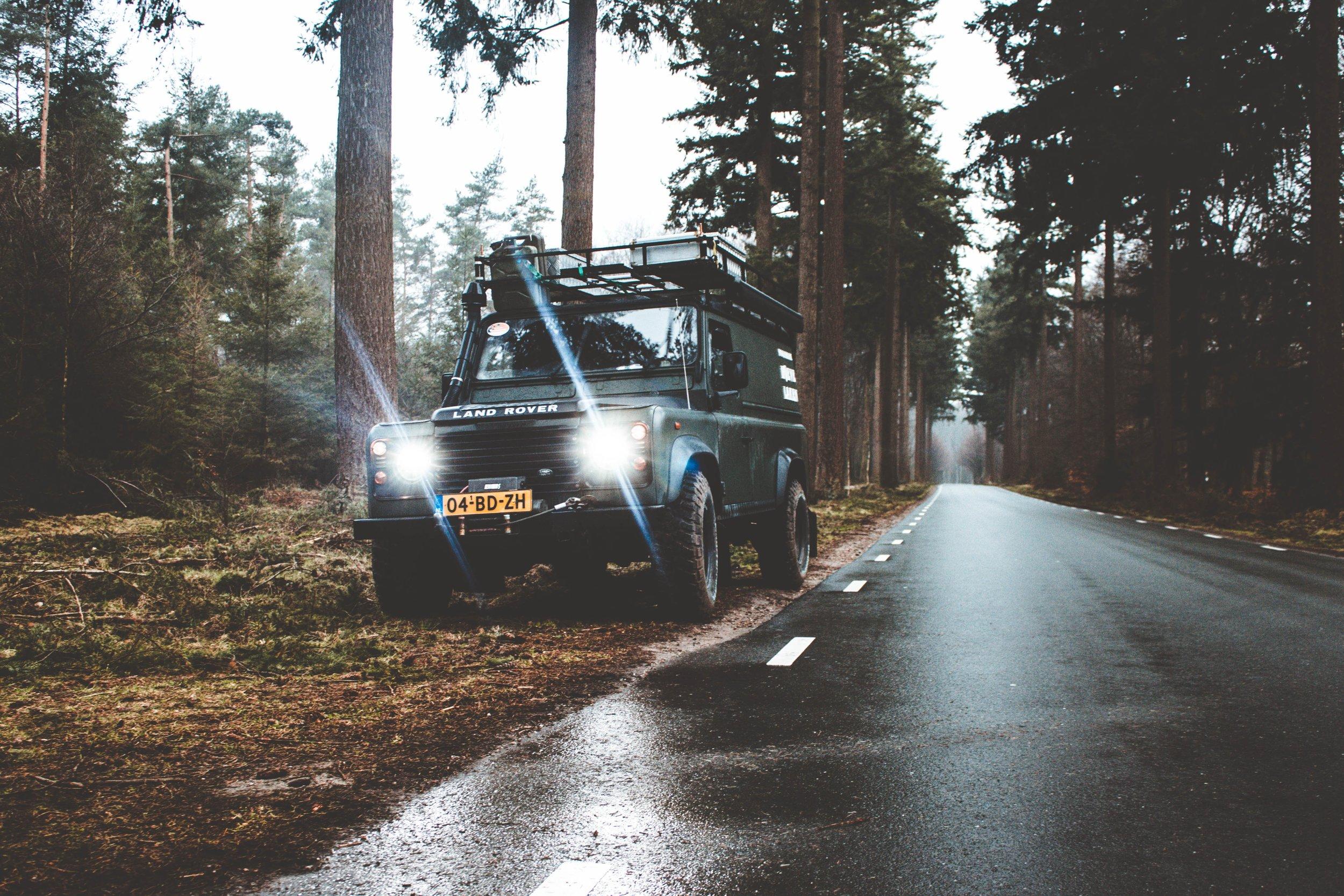 Jaguar Land Rover - eCAR: Putting Jaguar Land Rover's supplier management into overdrive