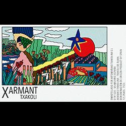 Xarmant Txakoli de Alava $14.99 (available at all three locations)
