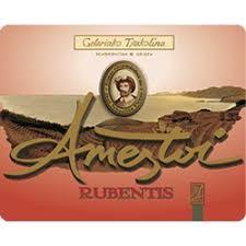 Ameztoi 'Rubentis' Getariako Txakolina Rosé $18.99 (out of stock until beginning of July)