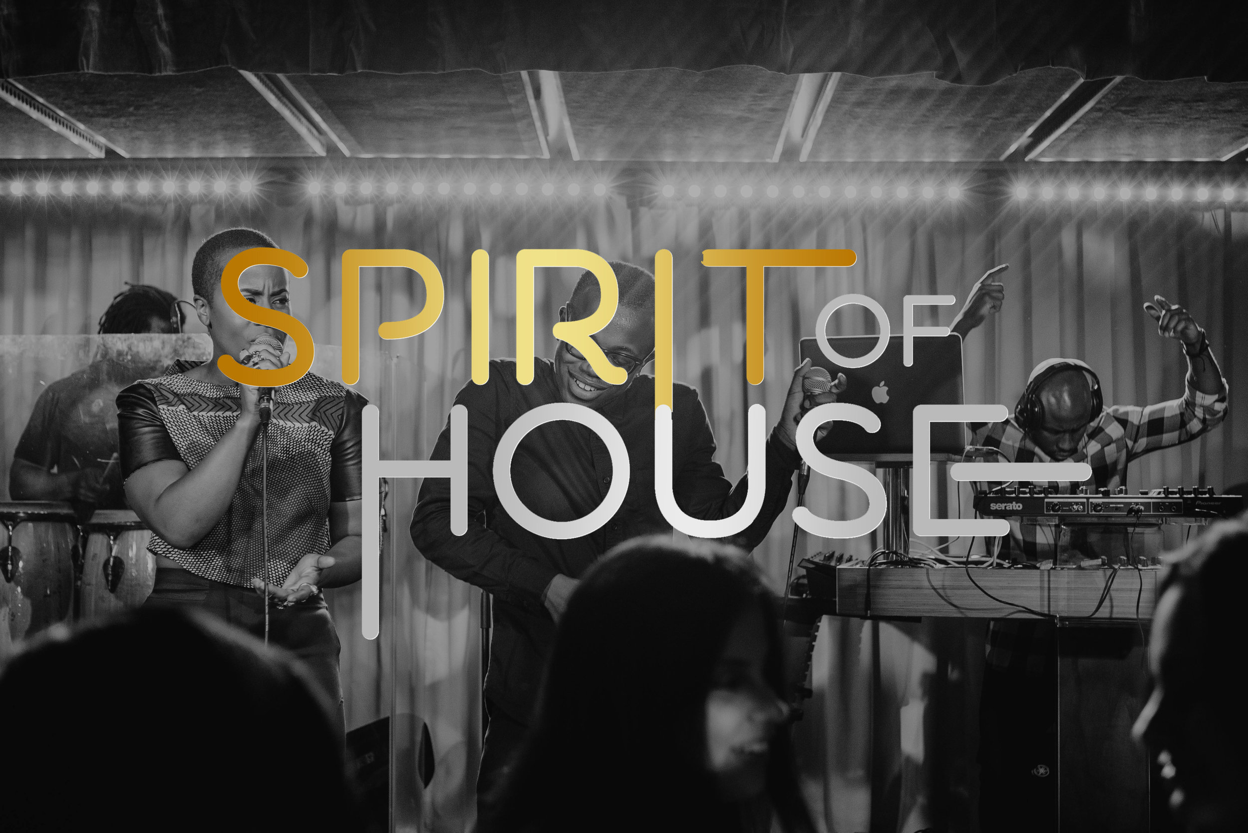 SPIRIT OF HOUSE - A unique movement bringing together some of the UK's top musicians and vocalists delving into the very heart and soul of house music bringing the uplifting and euphoric sounds heard on many a Soulful/Gospel house record pioneered by the likes of Frankie Knuckles, Todd Terry, Dennis Ferrer and more….Led by DJ/Musician Ayce 'The Beat Junkie' (Tinie Tempah, Jessie J, LCGC), Spirit Of House feature the powerhouse vocals and harmonies that have been the very backbone of soulful house music. Whether it's the full 9 piece band or the Percussion, Guitar and Sax setup, Spirit Of House are guaranteed to take you to a higher high on the dance floor!