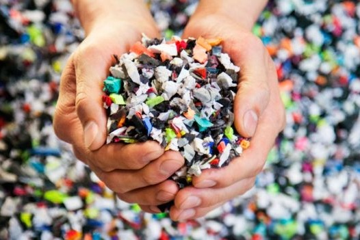 - It takes 12 years to recycle what a cheap manufacturer sells in 48 hours.