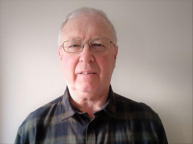 Michael Durham (CIOB)