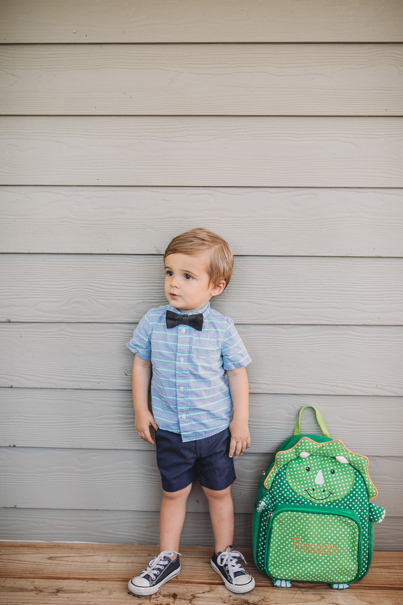 toddler back to school