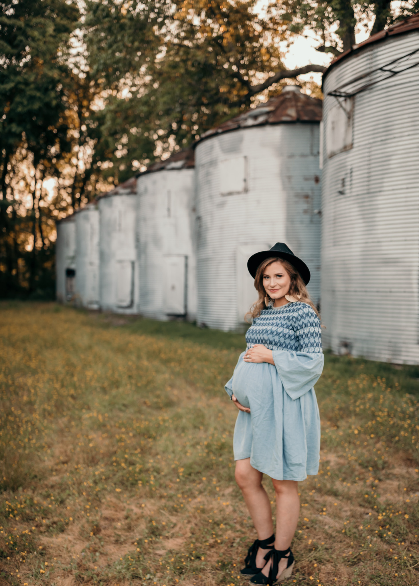 maternity outfit inspiration