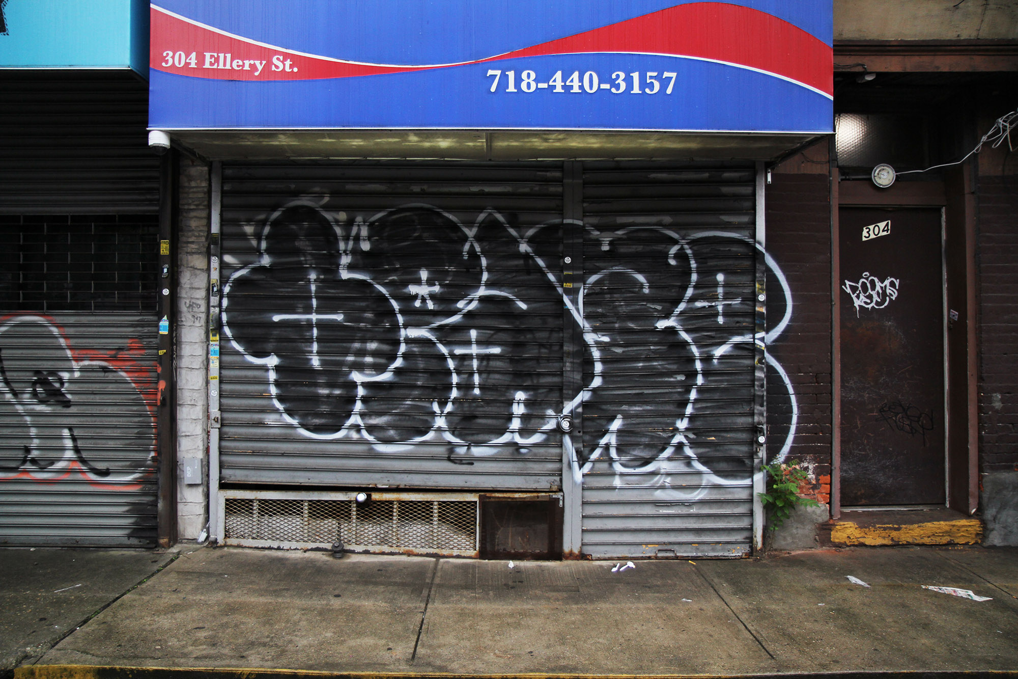 Opaqe, May 2019, New York City