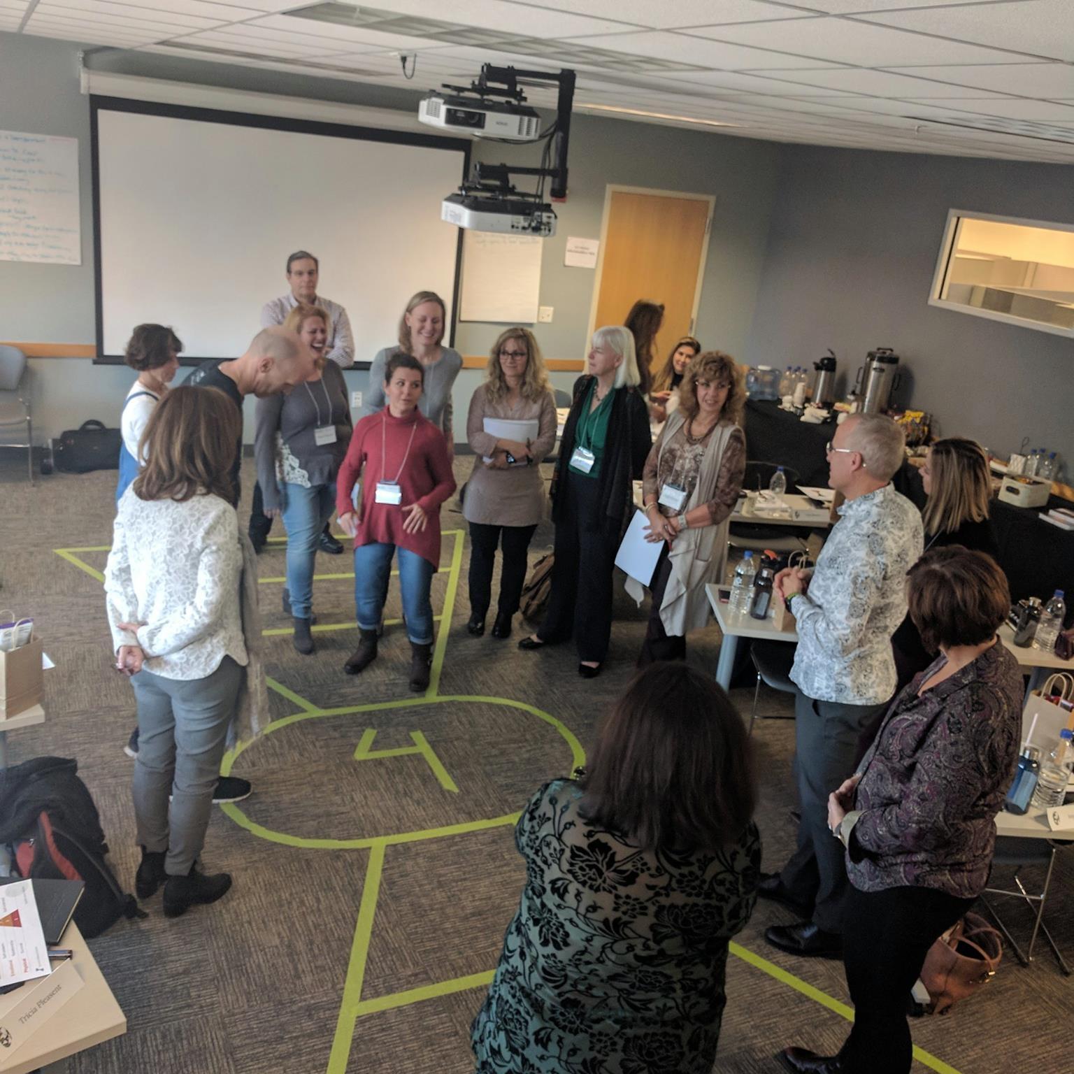 Coaching - Cultural Transformational Tools
