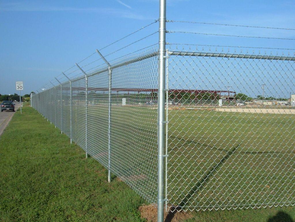 ARIZONA'S LEADING FENCE & GATE INSTALLERS