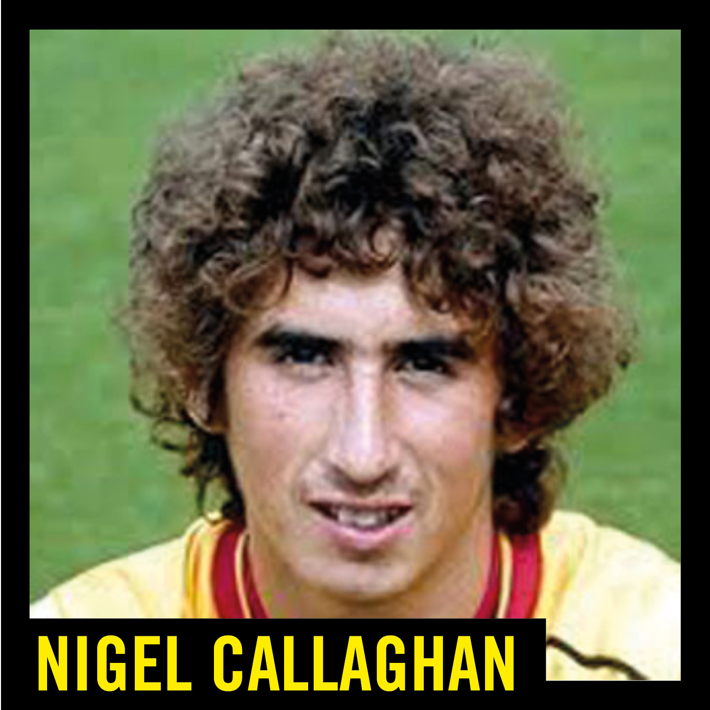 Read the full, in-depth Enjoy the Game interview with Nigel Callaghan.
