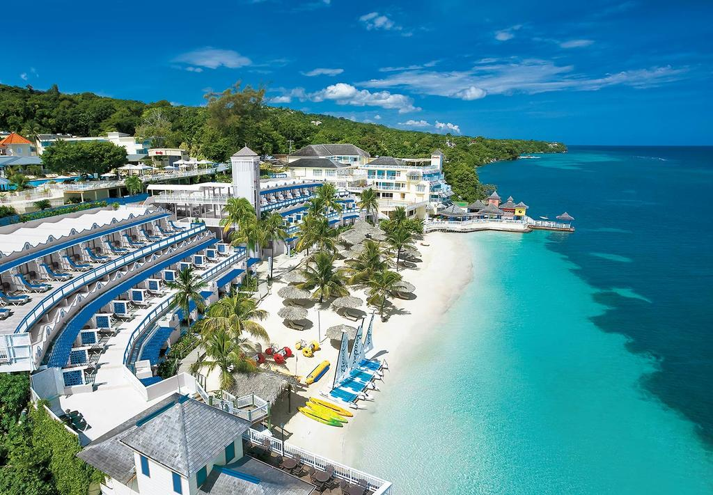 Beaches Ocho Rios, Ocho Rios, Jamaica