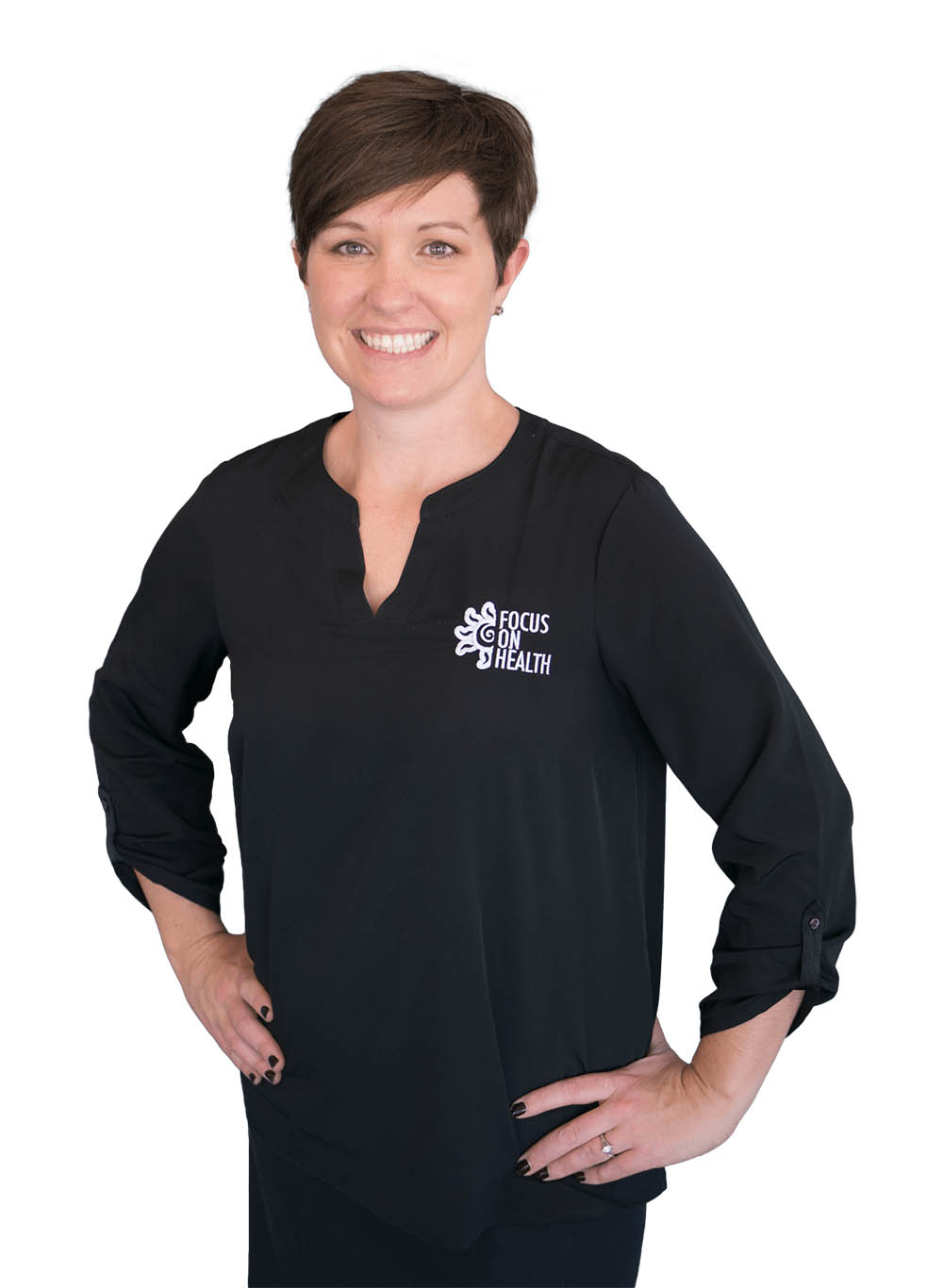 KRISTA - I don't see how people can live without a chiropractor in the house. If I wake up with a muscle cramp, or a kink in my neck, I usually have it taken care of before I get out of bed! As the co-founder of Focus On Health, Krista Kippenberger is vital to our connection […]