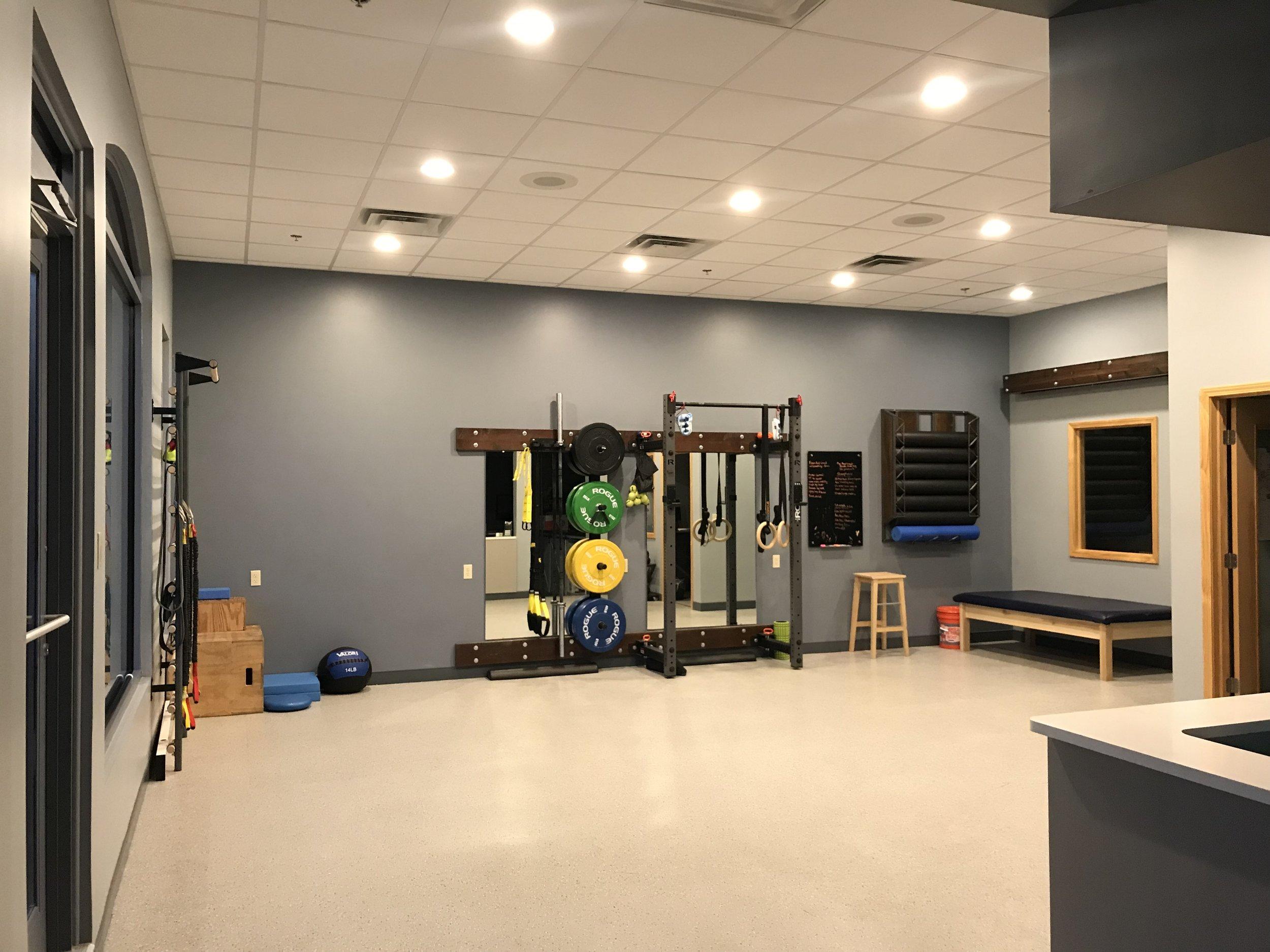The Movement Lab